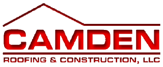 Camden Roofing & Construction Logo
